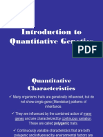 introduction genetic quantitative.ppt