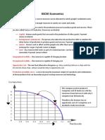 IGCSE Economics Notes.pdf
