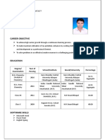Khurshid Resume 1