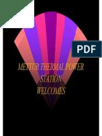 Mettur thermal