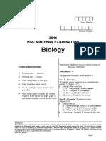 Midbio14 Exam