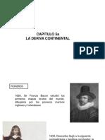 Cap 5a La Deriva Continental