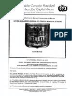 LM 027_2014 -20140411- Estructura HCM de Sucre