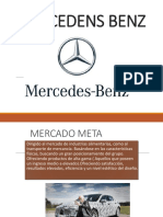 Mercedenz Benz