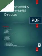 Occupational Diseases Final
