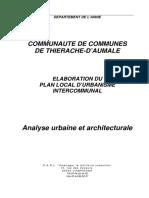 Analyseurbaineetarchitecturaleccta