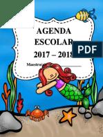 Agenda Escola r Siren It a Meep