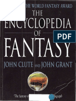 Grant and Clute -The Encyclopedia of Fantasy