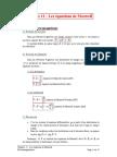 Les equations de Maxwell.pdf