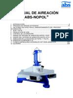 Manual Aireacion Abs Nopol