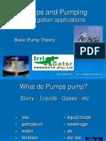 Pumps+