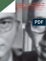 VOGELIN, ERIC & STRAUSS, LEO - Fe y Filosofía (Correspondencia 1934-1964) [Por Ganz1912]