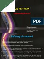 oil refinery degumming.pptx