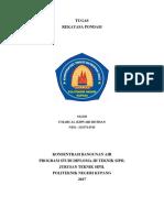 Pengertian Pondasi & Jenis-Jenis Pondasi Politeknik Negeri Kupang