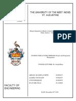 PRMG6003 - TrustWeb Case Study