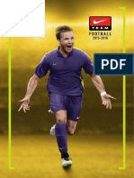 Nike Brochure 2015 PDF