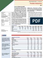 Finolex Industries  - 2QFY18 - HDFC sec-201711132222474829691