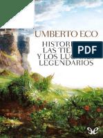 Historia de las tierras y los lugares legendarios.pdf