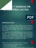HIGIENE Y SANIDAD EN LA INDUSTRIA LACTEA.pptx