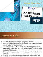 F3T17 Ethernet X