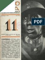 Nuestro Cinema. 4-1933