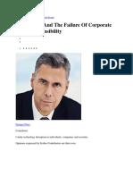 The Little Black Book of Billionaire Secrets