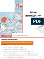 Caracterização Das Personagens Inês Pereira