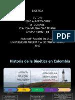 Linea de Tiempo-Claudia Díaz