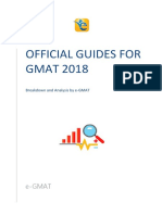 OG Guides 2018 - Breakdown and Analysis_e-GMAT