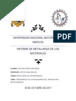 Informe 2 de Materiales