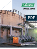 Brochure Chopperpumps