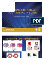 09.5 Hard Cases of NSTEMI Achmad Lefi MD FIHA