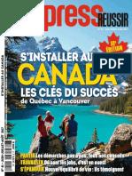 LExpress Sinstaller Au Canada JuinAot 2017