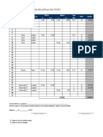 Ajudas de Custo Data Directa