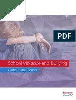 Unesco Estudo Violencia Escolar