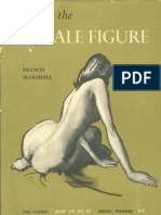 Francis Marshall Drawing the Female Figure