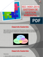 CLASE 5 ISO 14001_2015