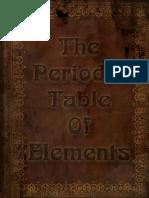 The Periodic Table C.pdf