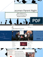 Underclassmen Parent Night 2017-2018_ Final