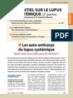 l'Essentiel Sur Le Lupus 2