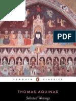 (Penguin classics) Aquinas Saint Thomas_ McInerny, Ralph-Selected writings-Penguin Classics (1998).epub