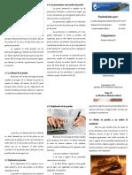 Brochure Tema IV Katiurca Derecho Laboral II