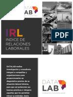 Presentación IRL. 2017