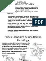 Turbo Cap 2a Bombas Centrífugas