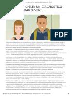 Pobreza en Chile_ Un Diagnóstico de La Realidad Juvenil « INJUV