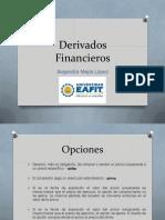 Derivados Financieros - Tercera Clase