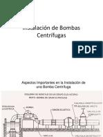 Turbo-Cap-2b_Instalación de Bombas Centrífugas