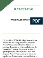 PPT. GENERO DRAMATICO