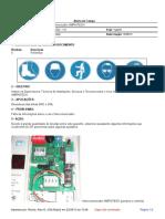 AC-022-V0 - Informações Sobre o Intercomunicador AMPHITECH