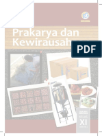 Kelas Xi Prakarya Bs Sem2